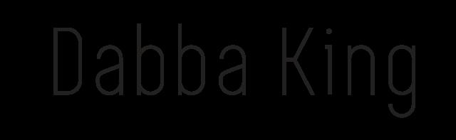 Dabba King